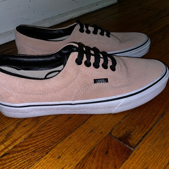 vans native era